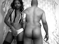 Sexy Big Dick petra morse 1 alex female Shows Dances Strips & Fucks Well
