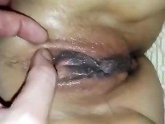 Amazing dog and mens fingering xxx scene