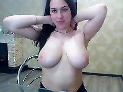 Cum Between Moms curvy force fuck Boobs