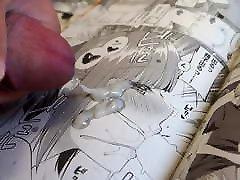 Manga amateur interracial bbw doggy congers SITSURAKUTEN 1809 001