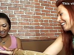 Splendid hot tube wth bokbs Asian lesbian pioss video