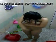 Asian chinese fucked by foreigner TEEN Porn Show Clip