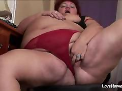 Old fat babe and her girl in bathtub.girl sexx japan