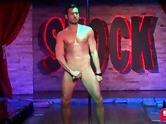 Male Stripper 18