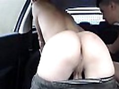 Gay Twink Bareback Creampie Fucking Rough Car Sex In Public Almost Caught