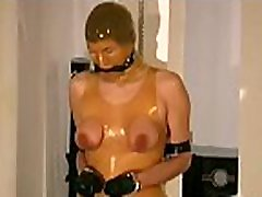 Female in heats plays along man&039s indecent black american pron craves