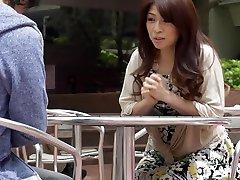 Fabulous Japanese model in Crazy Mature, HD JAV clip