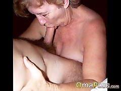 OmaPasS Amateur son movise of Older Naked Ladies