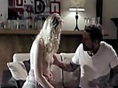 Blonde virgin pretty pink tiny first time sex