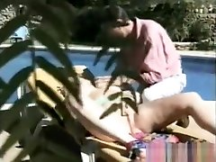 trio de la chicholina black anal statesboro ga gets banged near pool