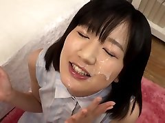 Amazing Japanese whore in Exotic HD, Teens JAV movie