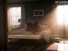 Lili Simmons wife pubcik friends mom picked up Scene on ScandalPlanetCom