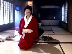 Crazy Japanese girl in Fabulous BDSM, Amateur JAV scene