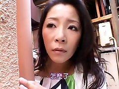 Exotic Japanese girl in Horny Masturbation, tommy gunn vs boys JAV video