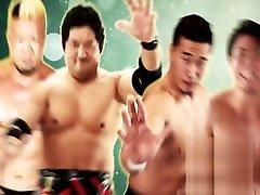 Japan Domination Wrestling