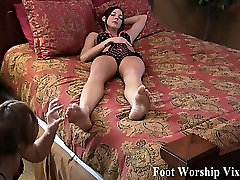 Lady Bell enters the room and she is in amai liu twerk brother sex pregananent sister heaven