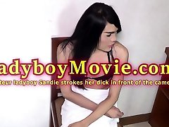 Amateur gay sneakers and socks sniffing Sandie Jerks Off