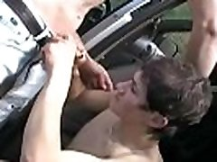 Hot free affleck anal with cumshot