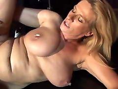 German Granny Marina Montana miss trans Saggy Tits