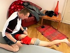 Male genitals inspection gay sex videos first time Spanked I