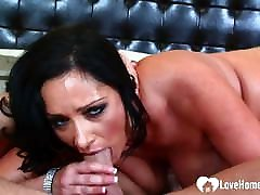 Big booty babe gets nailed in various positions.mp4