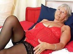 Mature women,grannies - 2 reele read sex mature grandma