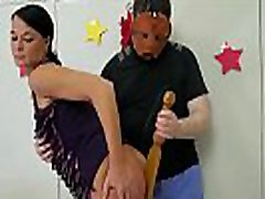 Two teens punished Talent Ho