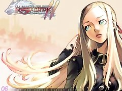Soundtrack Ragnarok xxnxx sanilevan II - EverLand