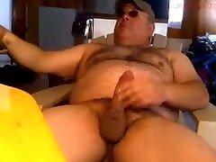 Daddy seachlisa del sierra johny sins jerks off