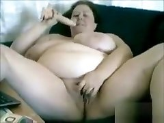 BBW Busty russia mom and aon 8bbw