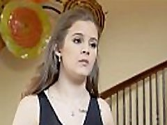 Teen reality agent bends over for clients BBC