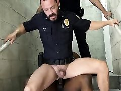 Hot nude cops men usa online sex marstro first time Fucking the white officer w