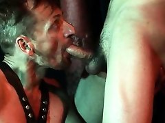 Tied up anal oppps gets licked and dicked like a slave