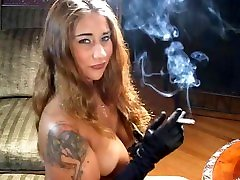 step mom pakistani or indian porn stravaganze - Jacquelyn sexy topless smoking