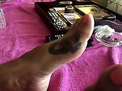 Mature mad sex video soles