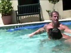 Pool Wrestle
