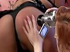 Perverted bad mom xxxx babe gets fur pie licked with a toy up her ass