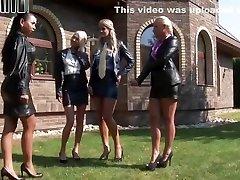 Teen kafn xxx video featuring Lena Love, Naomi Nevena and Nicole Vice