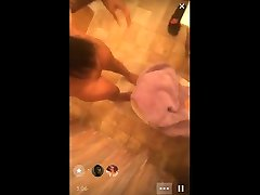 Cute amateur hollywood movie davide masturbates on a webcam