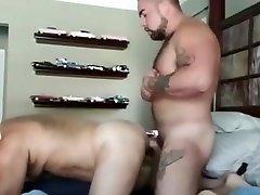 beefy bears fuck