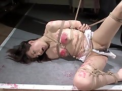 Horny Japanese slut in Incredible Mature, HD JAV scene