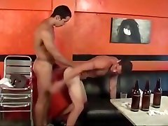 Male-to-Male Ass Jobs compilation