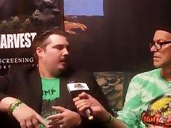 Ganja Beach Radio talks to Tyler King from SwampCity Gallery Lounge