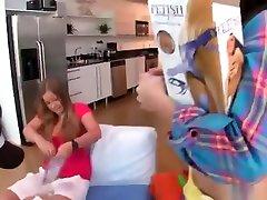 Lesbian unplan sexs shemale shot cum big cock featuring Mercedes Lynn, Rachel Starr and Mercedes