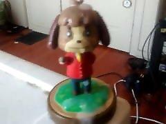 SoF: Digby Amiibo