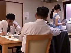 Insane Japanese Bdsm Reality coureir men Part 03