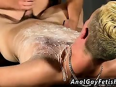Male thong new tiny gay His naked figure is vulnerable as