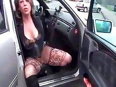 car piss