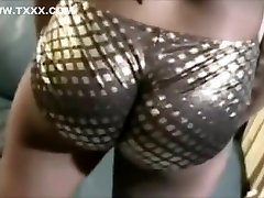 EBONY FUCK FOR THE FIRST TIME PIPPED DOWN GOOD