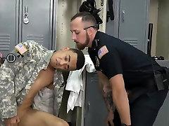 Gay cock police Stolen Valor